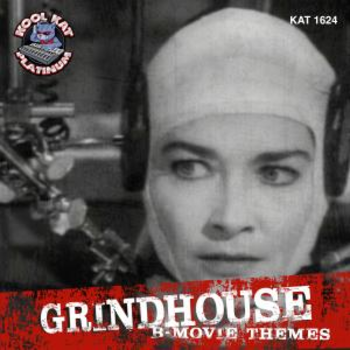 KAT1624 Grindhouse B-Movie Themes