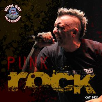 KAT1621 Punk Rock A-2