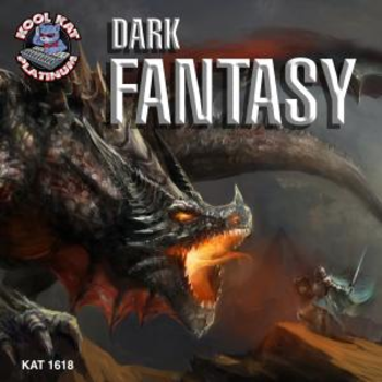 KAT1618 Dark Fantasy