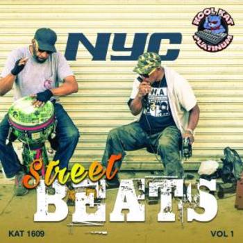 KAT1609 NYC STREET BEATS