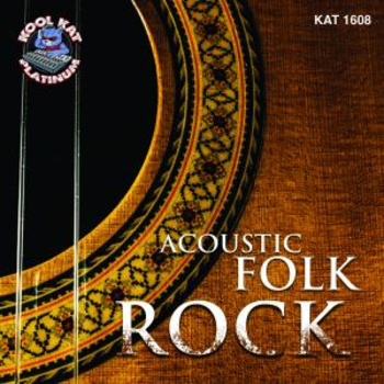 KAT1608 ACOUSTIC FOLK ROCK