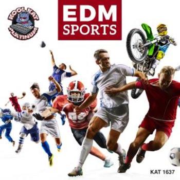KAT1637 EDM SPORTS