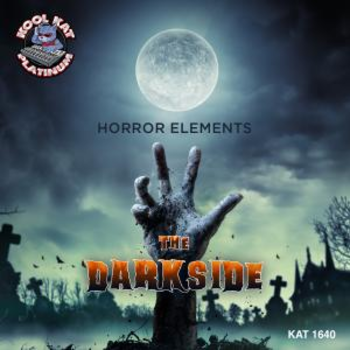 KAT 1640 HORROR ELEMENTS - THE DARKSIDE