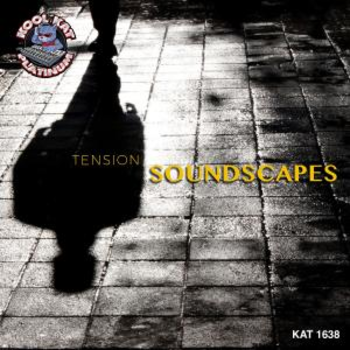 KAT1638 TENSION SOUNDSCAPES
