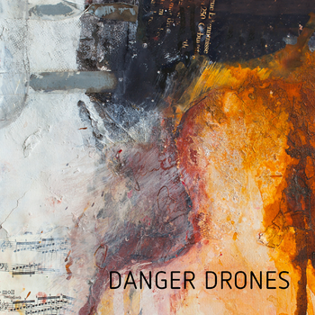 MAM044 Danger Drones