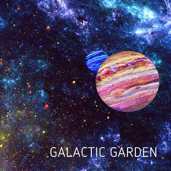 MAM042 Galactic Garden
