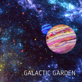 Galactic Garden