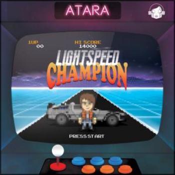 Lightspeed Champion