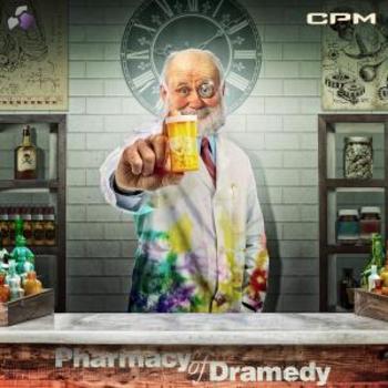 Pharmacy Of Dramedy