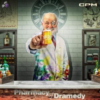 Pharmacy Of Dramedy