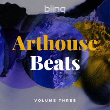 blinq 073 Arthouse Beats vol.3