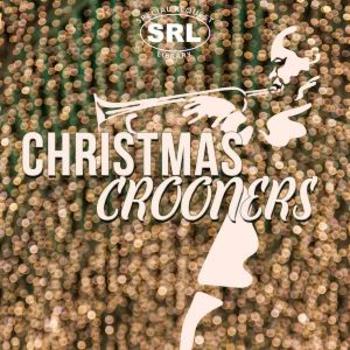 SRL018 Christmas Crooners