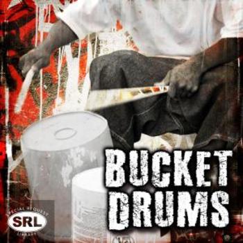 Bucket Drums