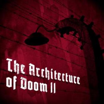 The Architecture Of Doom II