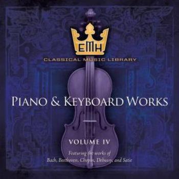 Piano And Keyboard Vol 4
