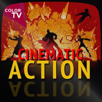 CTV1112 Cinematic Action