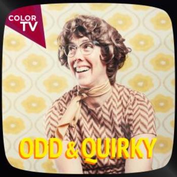Odd & Quirky