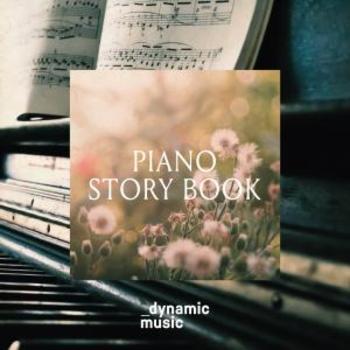 DM084 Piano Story Book