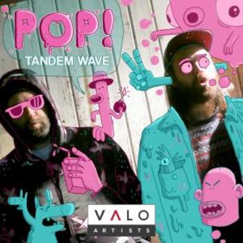 Tandem Wave - POP!