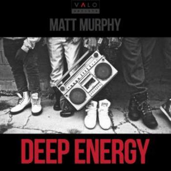Matt Murphy - Deep Energy
