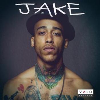 Jake Harrell