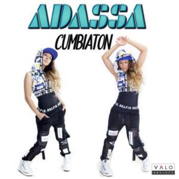 Adassa - Cumbiaton