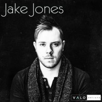 Jake Jones - Invincible