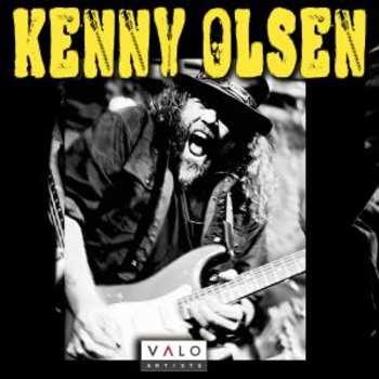 Kenny Olson - Empty Glass