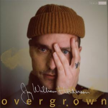 Jay William Henderson - Overgrown