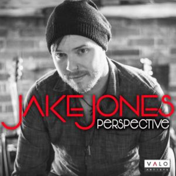 Jake Jones - Perspective