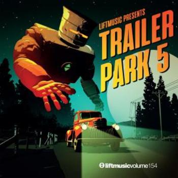 Trailer Park 5