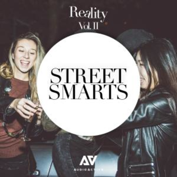 Reality - Street Smarts