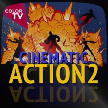 CTV1113 Cinematic Action 2
