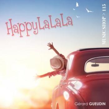 EM5315 - HappyLaLaLa
