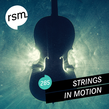 Strings In Motion