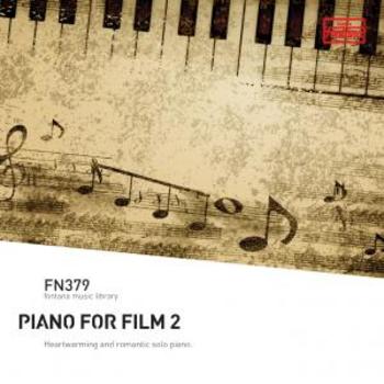 Piano for Film 2