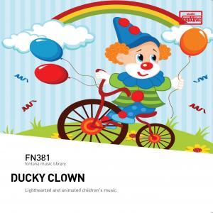 Ducky Clown