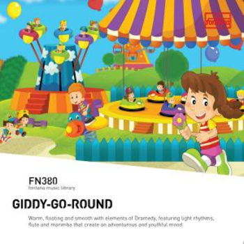 Giddy-go-round
