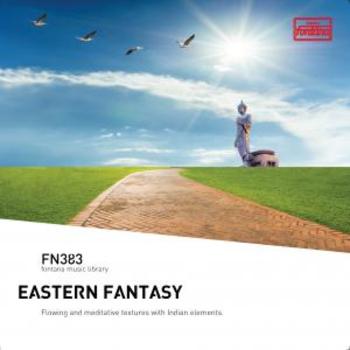 Eastern Fantasy
