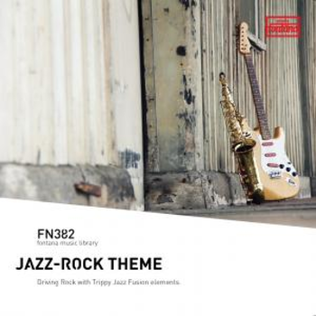 Jazz-Rock Theme