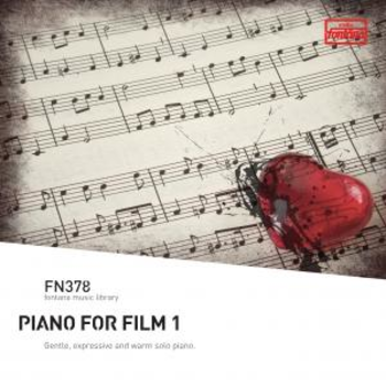Piano for Film 1