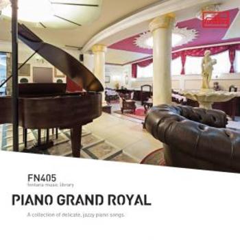 Piano Grand Royal