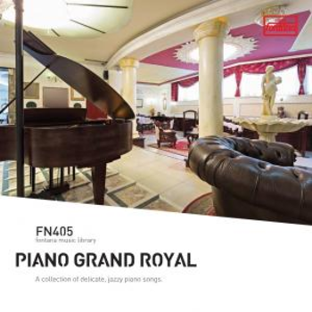 Piano Grand Royal