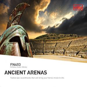 Ancient Arenas