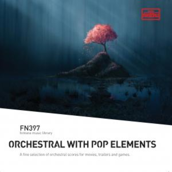 Orchestral with Pop Elements