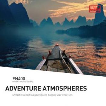 Adventure Atmospheres