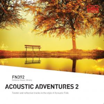 Acoustic Adventures 2