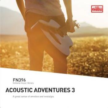 Acoustic Adventures 3