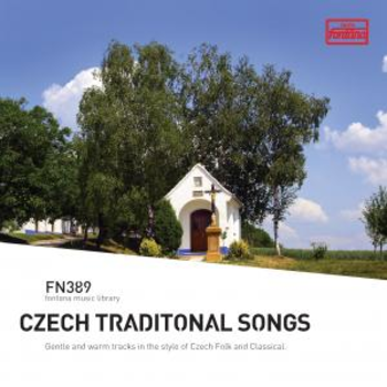 Czech Traditional Songs