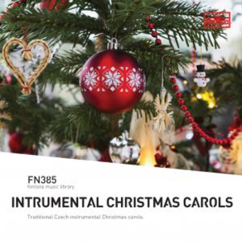 Instrumental Christmas Carols